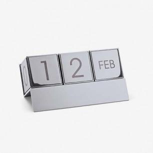 德国Philippi斐利比 Cube永恒桌面台历