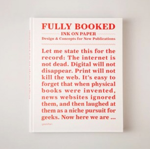 MONOCLE FULLY BOOKED