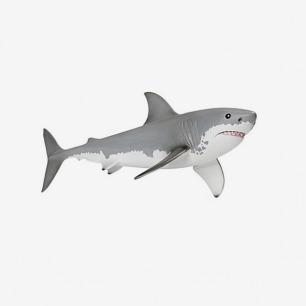 德国思乐SCHLEICH白鲨模型