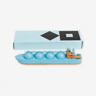 Schiffsmodelle Papafoxtrot - Magazin模型玩具
