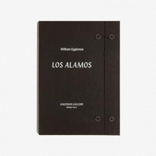 William Eggleston Los Alamos Catalogue
