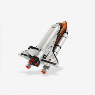 LEGO 乐高限量版航天飞机积木玩具