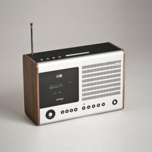 MONOCLE REVO MONOCLE 24 RADIO