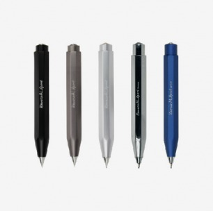 KAWECO ALSport 铝制自动铅笔