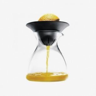 Eva Solo Citrus 橘子榨汁瓶/果汁收集瓶