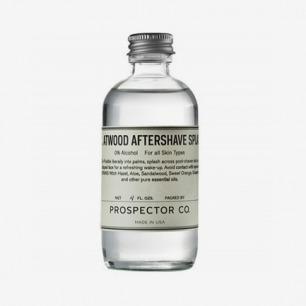 K.C Atwood Aftershave Splash