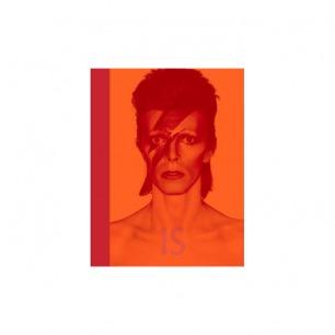 书籍《David Bowie Is Inside》