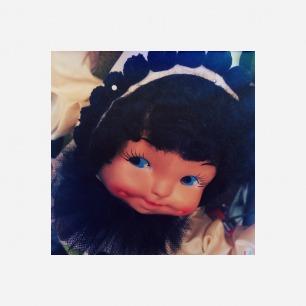 古董店的娃娃