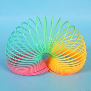 Rainbow Slinky彩虹圈