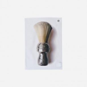刷子图案毛巾 | 法式趣味家居品牌