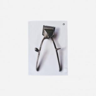 手动理发器图案大毛巾 | 法式趣味家居品牌