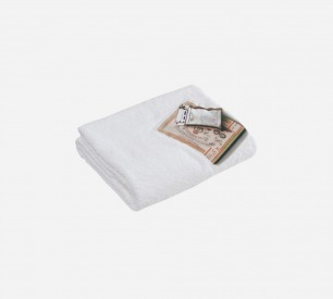 火柴图案浴巾 | 法式趣味家居品牌