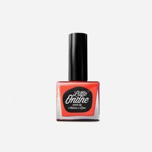 水性指彩-雅桔色C617 | 天然环保不刺鼻 不伤指甲