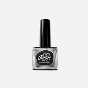 水性指彩-圣银色L022 | 天然环保不刺鼻 不伤指甲