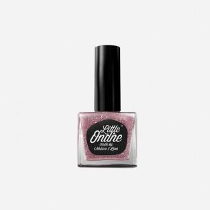 水性指彩-流沙紫L023 | 天然环保不刺鼻 不伤指甲