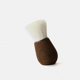 高级山羊毛脸部清洁刷 | 25位日本专业工匠手工制作