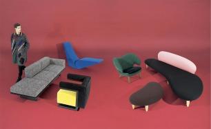 Fabrics and furnishing accessories