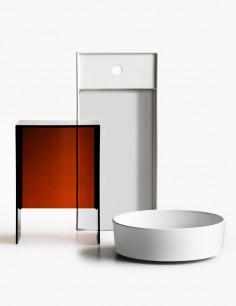 Laufen bathroom programme 来自瑞士的浴室品牌