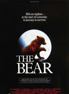 电影《子熊传说》