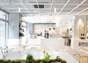 Café Coutume 东京青山店