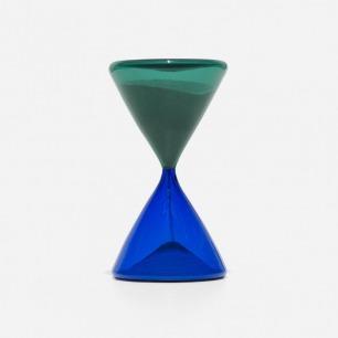 Paolo Venini; Hour Glass for Venini, c1955