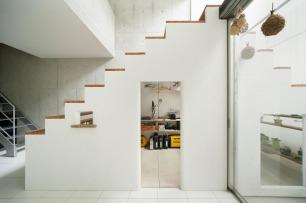 MAMM Design设计公司 改造的房屋