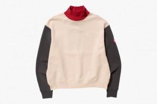C.E Turtle Neck Sweater