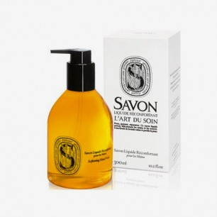 DIPTYQUE Softening Hand Wash 有机薰衣草轻柔洗手液300ML