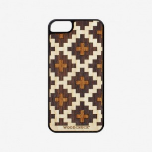 Woodchuck iPhone5 case
