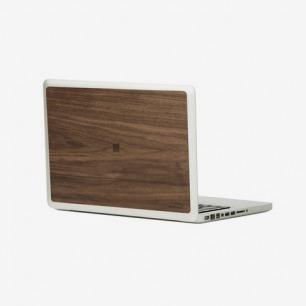 Woodchuck Mac Pro Skin
