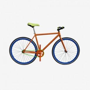 Rockefeller/洛克菲勒公路自行车