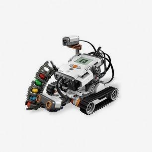丹麦Lego乐高新世代机器人