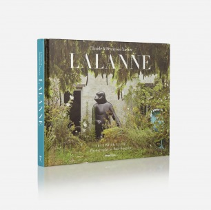 Claude and François-Xavier Lalanne: Art. Work. Life.