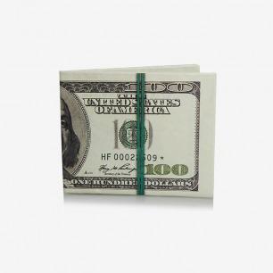 oneday撕不烂的纸钱包《一叠美元》