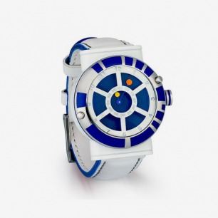 Designer Star Wars Watches 星球大戰手錶
