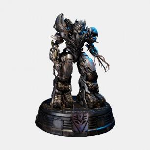 Prime 1 Studio Megatron- Transformers