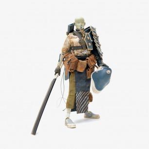 3Atoys Shogun TK 明日将军