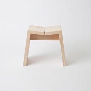 Hinoki 浴凳