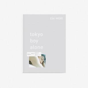 森榮喜Tokyo Boy Alone