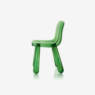 意大利Magis Sparkling Chair 闪光单椅