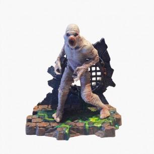 McFarlane Toys FLUKE MAN-X Files