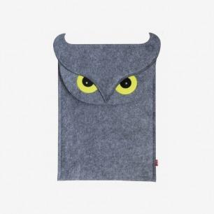 iPad mini 猫头鹰