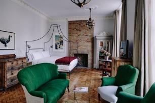 伦敦Artist Residence酒店