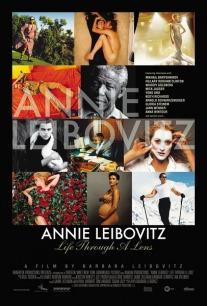 镜头里的人生:肖像摄影大师安妮·莱博维茨 Annie Leibovitz: Life Through a Lens