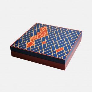 五福宝盒 收纳盒