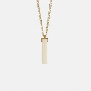 925银罗甸玉吊坠(WYF-4)【不含链子】 | 原创独立首饰设计品牌