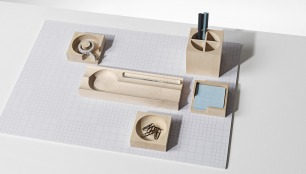 Nomess Copenhagen 木器系列