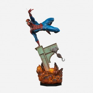 Sideshow Collectibles The Amazing Spider-Man Premium Format™ Figure