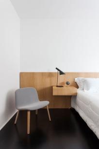 Muuto - VISU lounge
