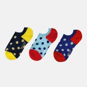 短袜礼盒(五) | 有态度的时髦人士都爱